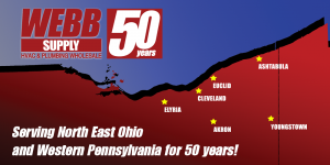 Serving North East Ohio and Pennsylvania for 50 years