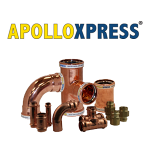 Apolloexpress - Press fitting solutions