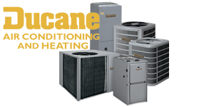 Ducane - Air Conditioning and Heating