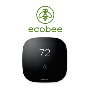 ecobee - Wi-Fi thermostats & Energy Management