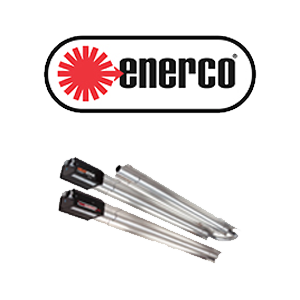 Enerco - Commercial radiant heaters
