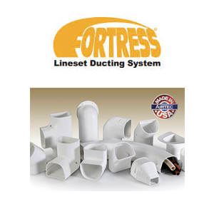 Fortress - A/C line hide systems