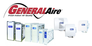 General Aire - Air filtration & humidification