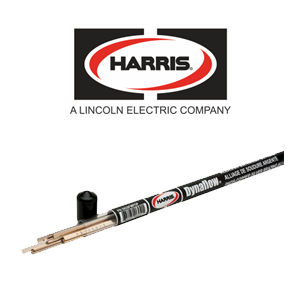 Harris - Pipe brazing and soldering