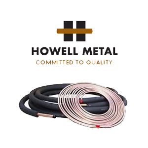 Howell Metal - Committed to Quality