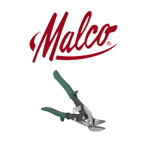 Malco - Sheet metal hand tools