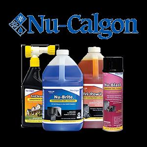 Nu-Calgon