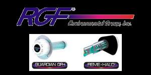 RGF - Air purification