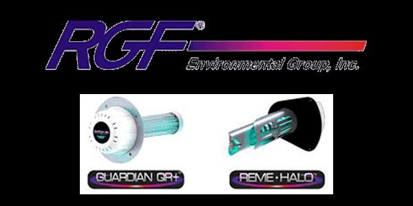 RGF Air Purifiers